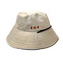 棉雙面帶大眉休閒帽(漁夫帽)